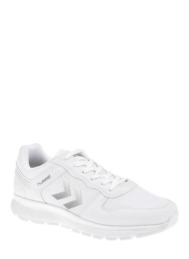 Hummel Ayakkabı Porter 203203-9293 Beyaz